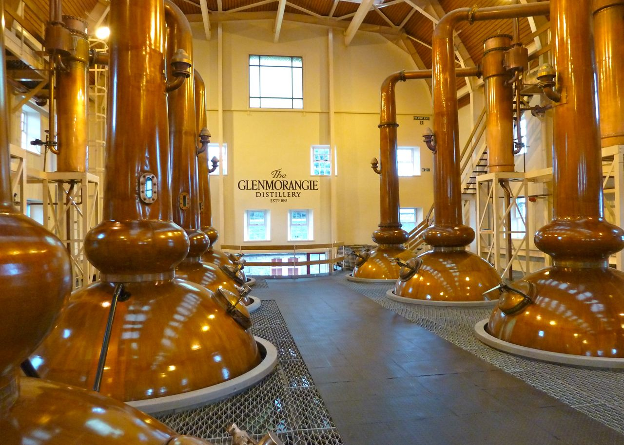 pot-stills-at-the-glenmorangie-distillery1
