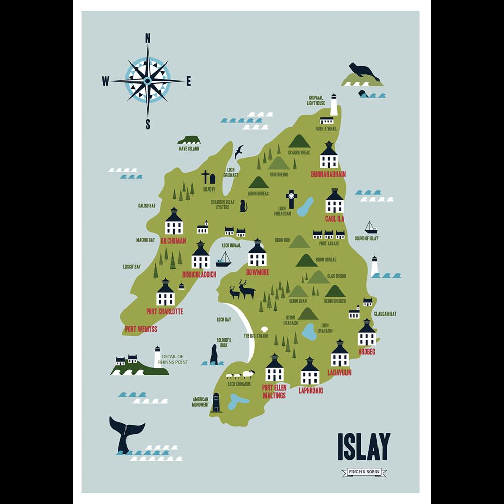 Map-of-Islay